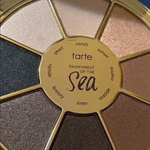 Tarte rainforest of the sea 🌊 volume 2